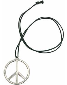 Naszyjnik peace