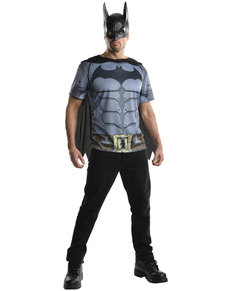 Zestaw kostium Batman Arkham Franchise męski